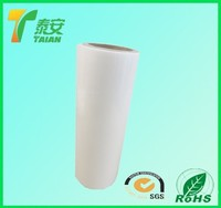 Chinese transparent BOPP Lamination Film Roll 2015 hot products, 2015 bopp film production line