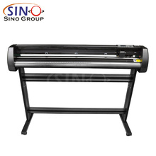 SINO Facotry Price 870MM 110v/220v Computer Vinyl Rolls Cutting Plotter
