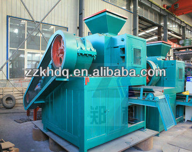 High Quality Briquette Making Machine/ Coal Briquette Machine/Charcoal Briquette Machine Professional Manufacture--- KeHua
