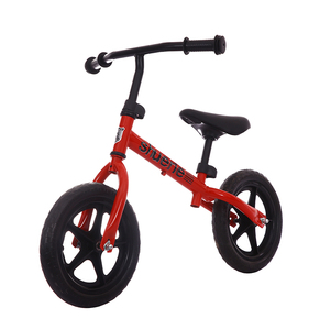 balance bike three wheels