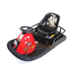 Happy high quality pedal go kart kids,kids pedal go kart scooter