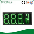 Hidly factory outdoor oil display factory
