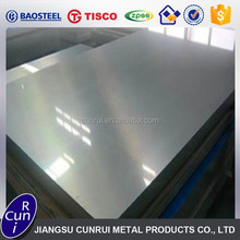 Trustable Manufacturer 4x8 sheet metal 316 stainless steel sheet price