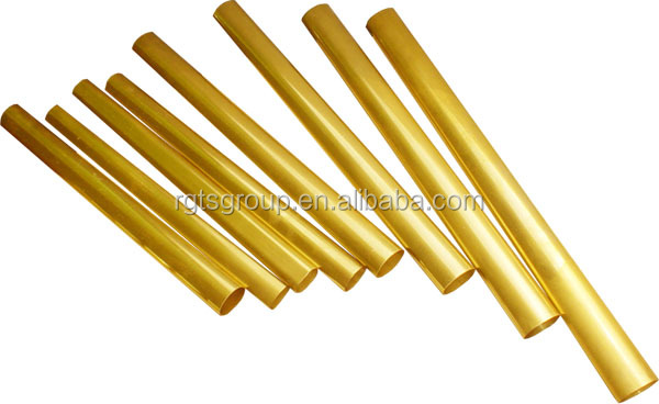 Cu-DHP, brass copper pipe