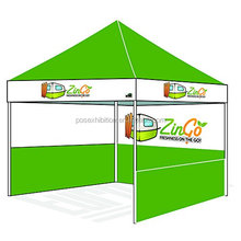 10x10 Ft Wholesale Folding Trade Show Pop up Outdoor Tent for Events