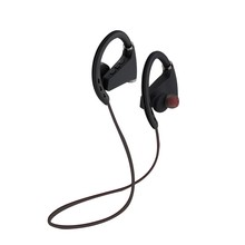 Sweatproof Cordfree Bluetooth Earphones, Mini Invisible Wireless Bluetooth Sports Headphones Earbuds--RN8