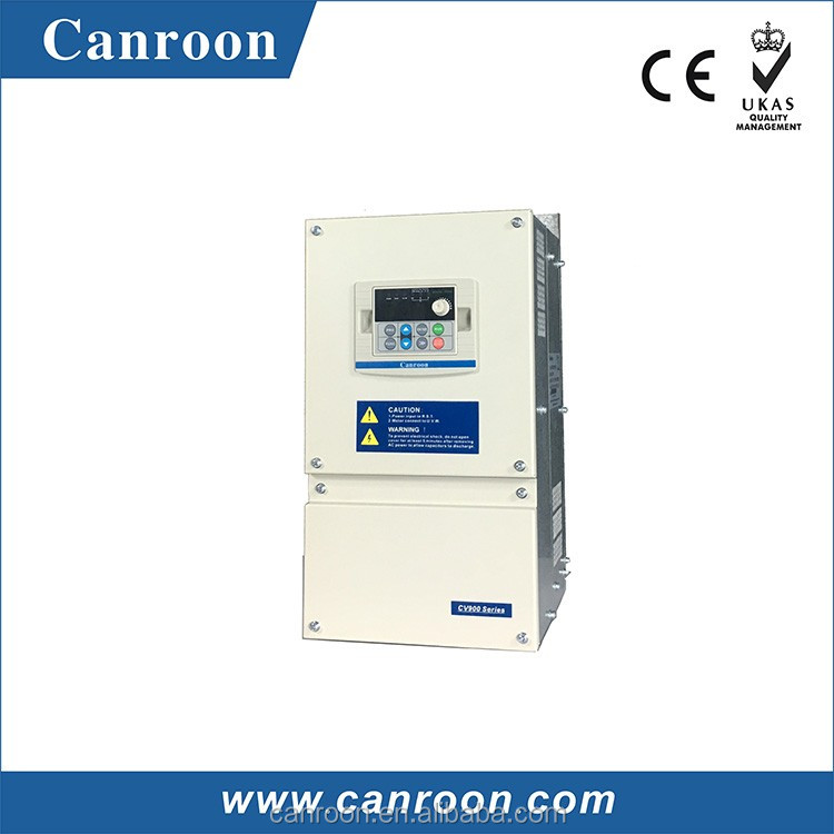 Canroon manufacturer vsd ce certificated vfd intelligent dc/ac power inverter