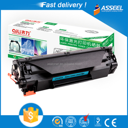 Brand new compatible toner cartridge 12a 15a 35a 36a 53a 78a 85a 88a for hp