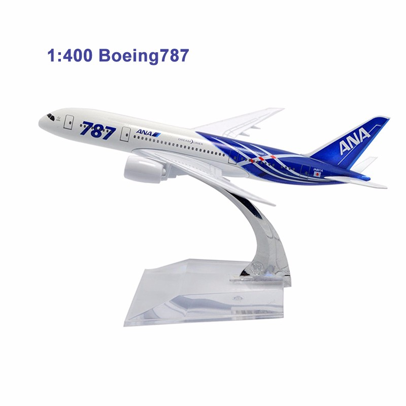 Metal Aircraft Collection China Model Airplanes