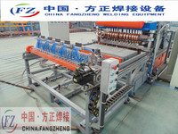 Direct Sale Mesh Making Equipment/Automatic Welded Wire Mesh Machine
