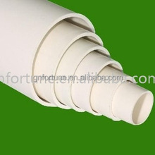 Full Form PVC Pipe for Electrical Wiring