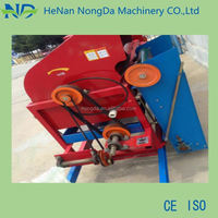 1000kg per hour tractor driven Peanut /Groundnut harvesting machine