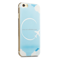 air cushion tpu case cover for iphone 6 ,tablet case for iphone case
