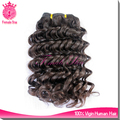 wholesale cheap great lengths mongolian deep curly hair extensions