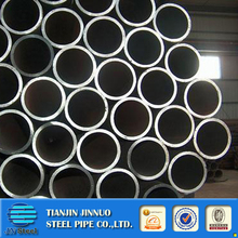 Standard ASTM A106 GR.B seamless steel pipe with mill test certificate