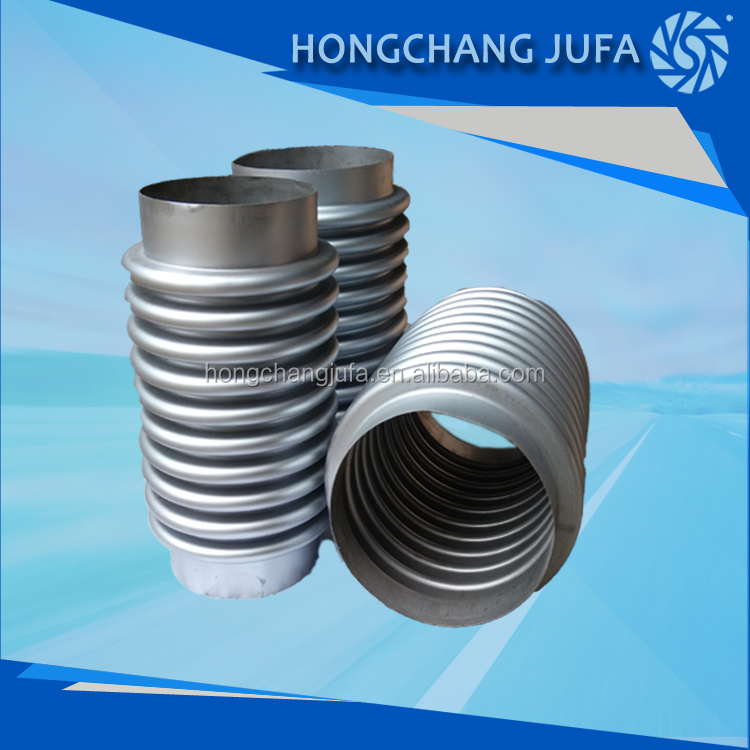 Customized stainless steel pipe metal bellows expansion