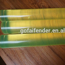 Plastic PU rods Urethane and Polyurethane Rod