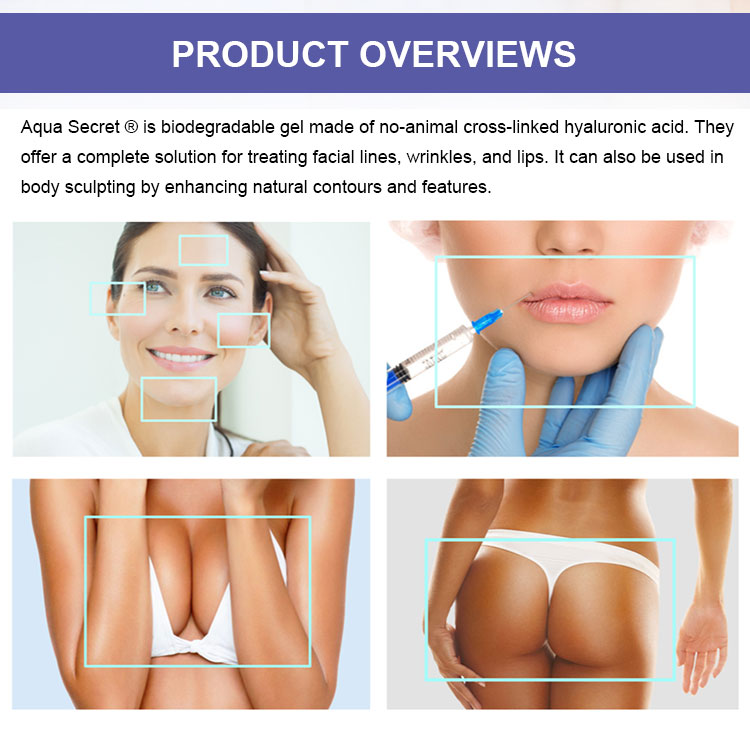 cosmetic surgeon's choice HA injections to buy