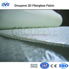 Insulation Fiberglass Fabric GRP Mat