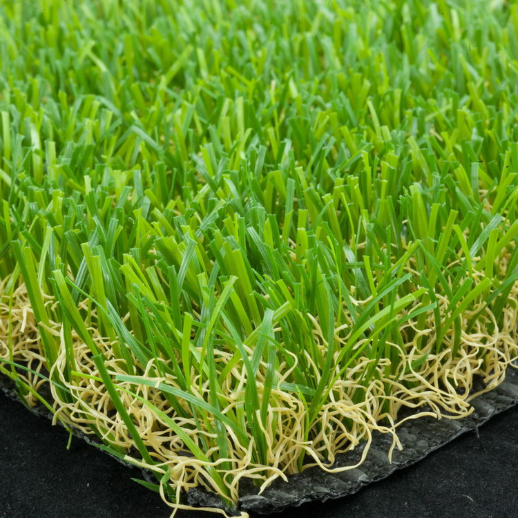 Top level best-selling red artificial grass mat