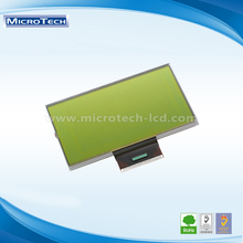 Graphic LCD display screen 128x32 dots 0.5pitch,28PIN