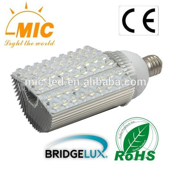 Multifunctional photocell led street lamps with low price