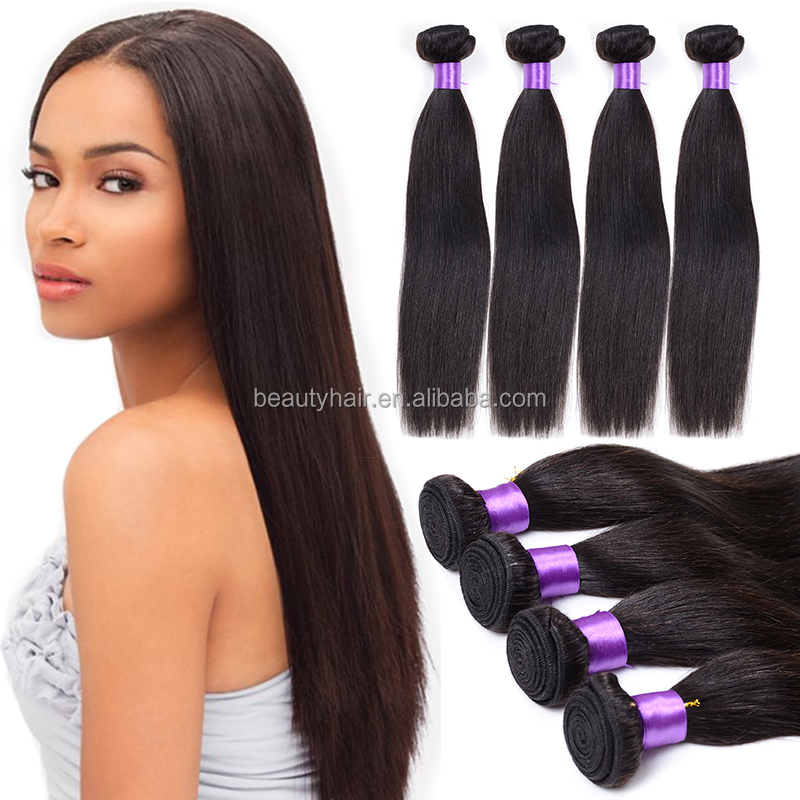 filipino virgin hair brazilian hair weave bundles accept paypal
