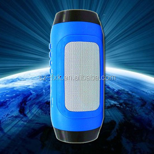 Cheap price hot selling portable usb music wireless bluetooth speaker with microphone, usb, tf, fm radio