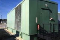 10MW Small POWER PLANT