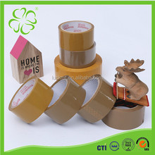 Acrylic Adhesive And Single Sided Brown Adhesive Sello Tape