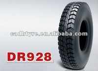 DOUBLE HAPPINESS BRAND TYRES