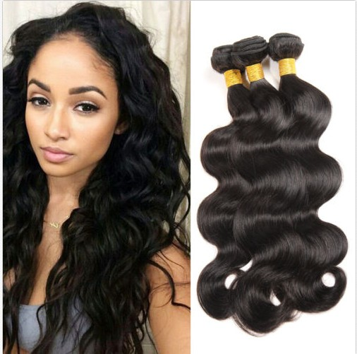 8A 3bundles/300g Free Shipping Brazilian Body Wave Human Hair Extension Virgin Remy Hair Weft, Brazilian Hair <strong>Weave</strong>