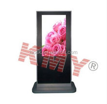 interactive kiosk pricing Telephone multi-media Kiosk coin-operated kiosk with printer