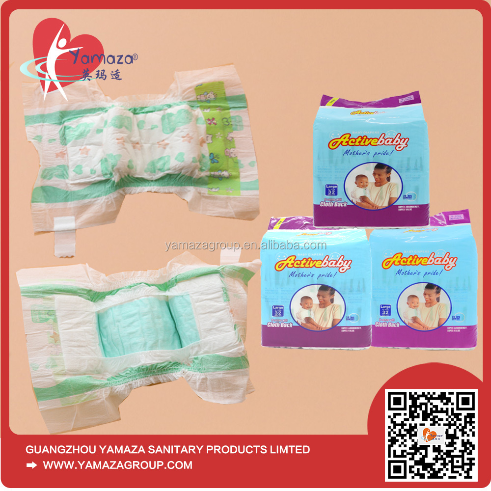 Ultra thin hot sexy disposable adult baby diaper ,mom love baby diaper and training