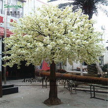 SJC04 House Decoration Artificial Silk Flower Indoor Cherry Blossom Tree (1.5m - 10 m )
