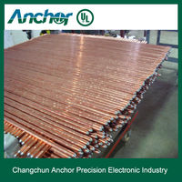UL listed copper clad steel ground electrode