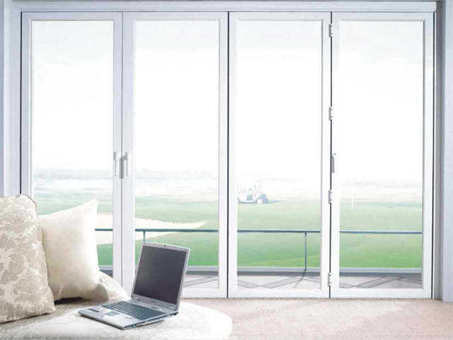 GENAU UPVC WINDOWS AND DOORS
