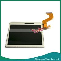 Upper LCD Screen Display For Nintendo DS Lite