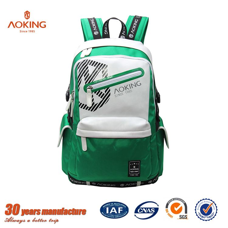 fancy laptop backpack,nylon school bag,school backpack for girls