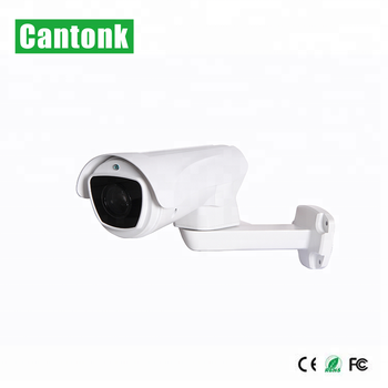 Factory 1080p Mini IR High Speed 10X Optical Zoom HD PTZ Bullet Camera