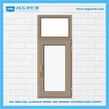 Good workmanship insulation type aluminium alloy window