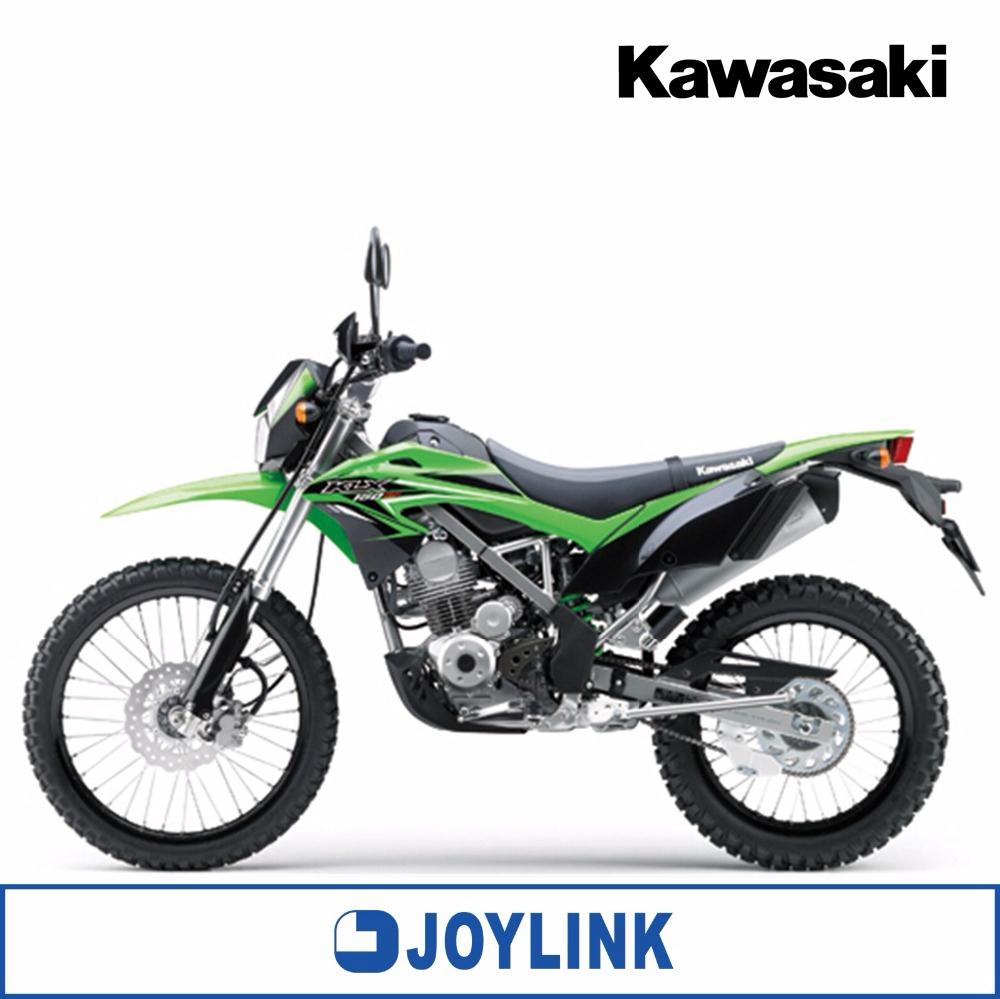 Genuine Thailand Kawasaki Klx150 Bf Dirt Bike Motorcycle - Buy ...