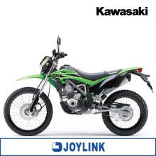 Genuine Thailand Kawasaki KLX150 BF Dirt Bike Motorcycle