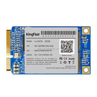 Factory best sale 32GB msata SSD Hard disk For industrial PC//Pos/Gaming PC
