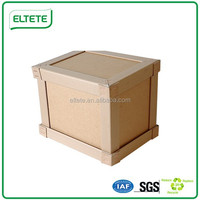 2015 hot sale Honeycomb paper box made in China