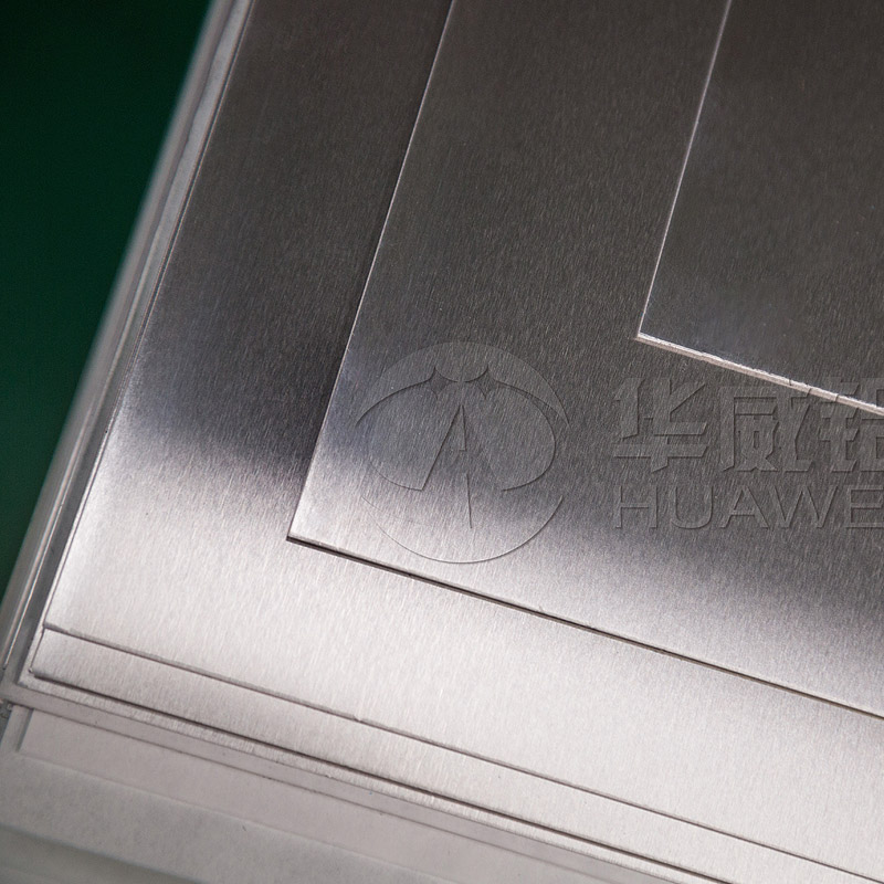 2017 High Quality 7000 series Aluminum Alloy Sheet with high strength