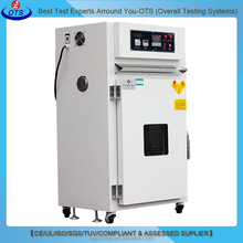 300 Degree High Temperature Ovens Test Machine Electrical Heating Drying Oven