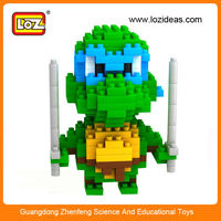 New toys 2014 product educational children building blocks for sale