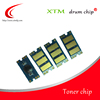 Toner cartridge chip LD205 for lenovo CS2010DW count reset metered chips