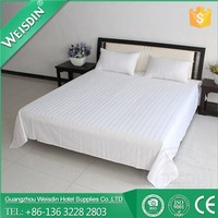 Polyester&Cotton new design duvet cover bed in a bag sets